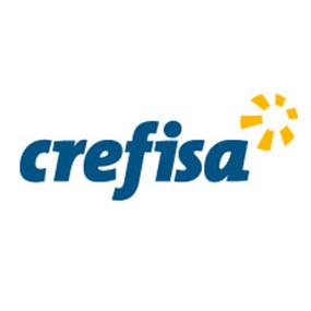 Logo Crefisa