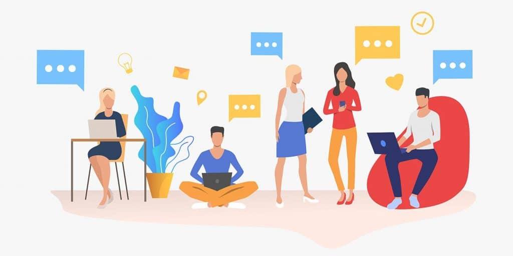 A importância da comunicação interna nas pequenas empresas