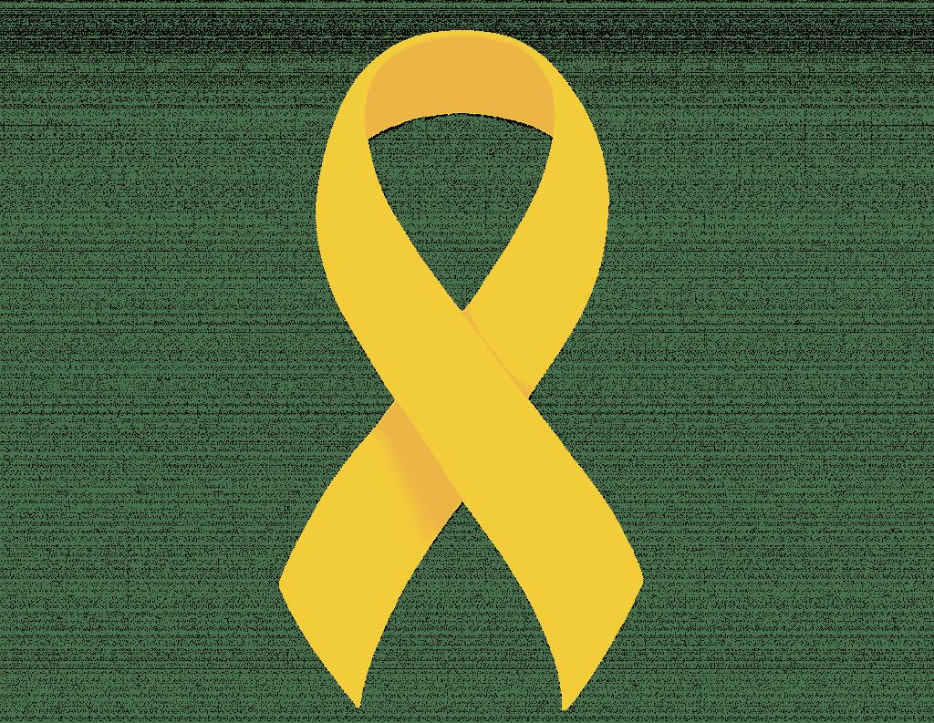 description yellow ribbon 16