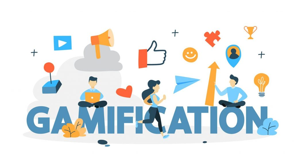 gamification examples for results